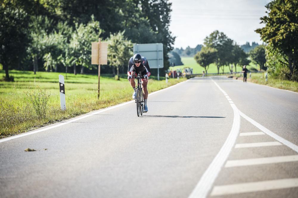 De Riderman, maakt 'Ride like a Pro' waar!