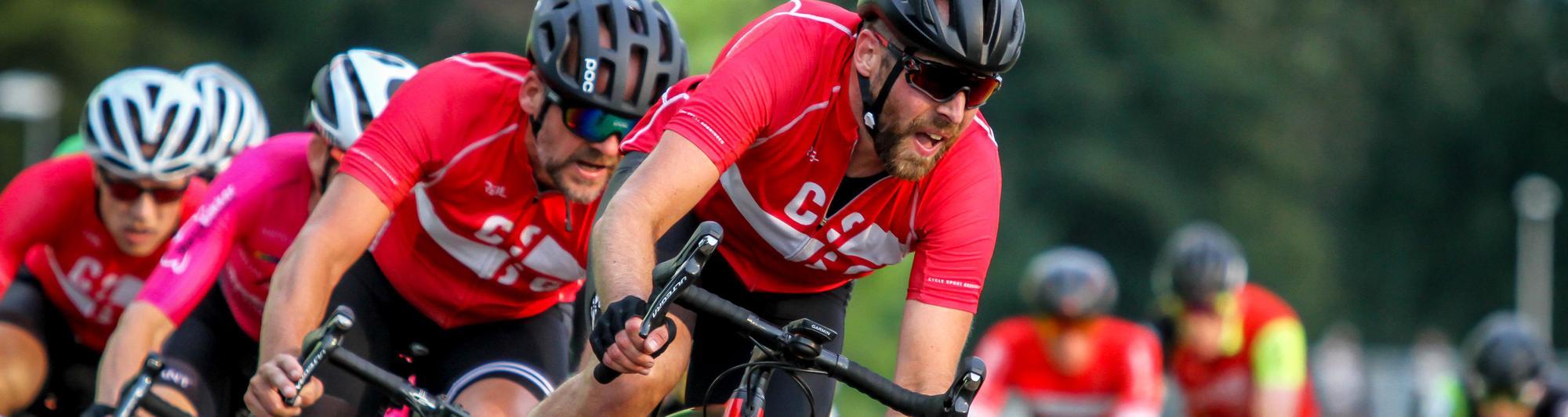 Cycle Sport Groningen